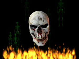 Spooked_Skull