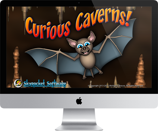 Curious Caverns for Mac