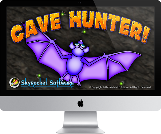 Cave Hunter for Mac